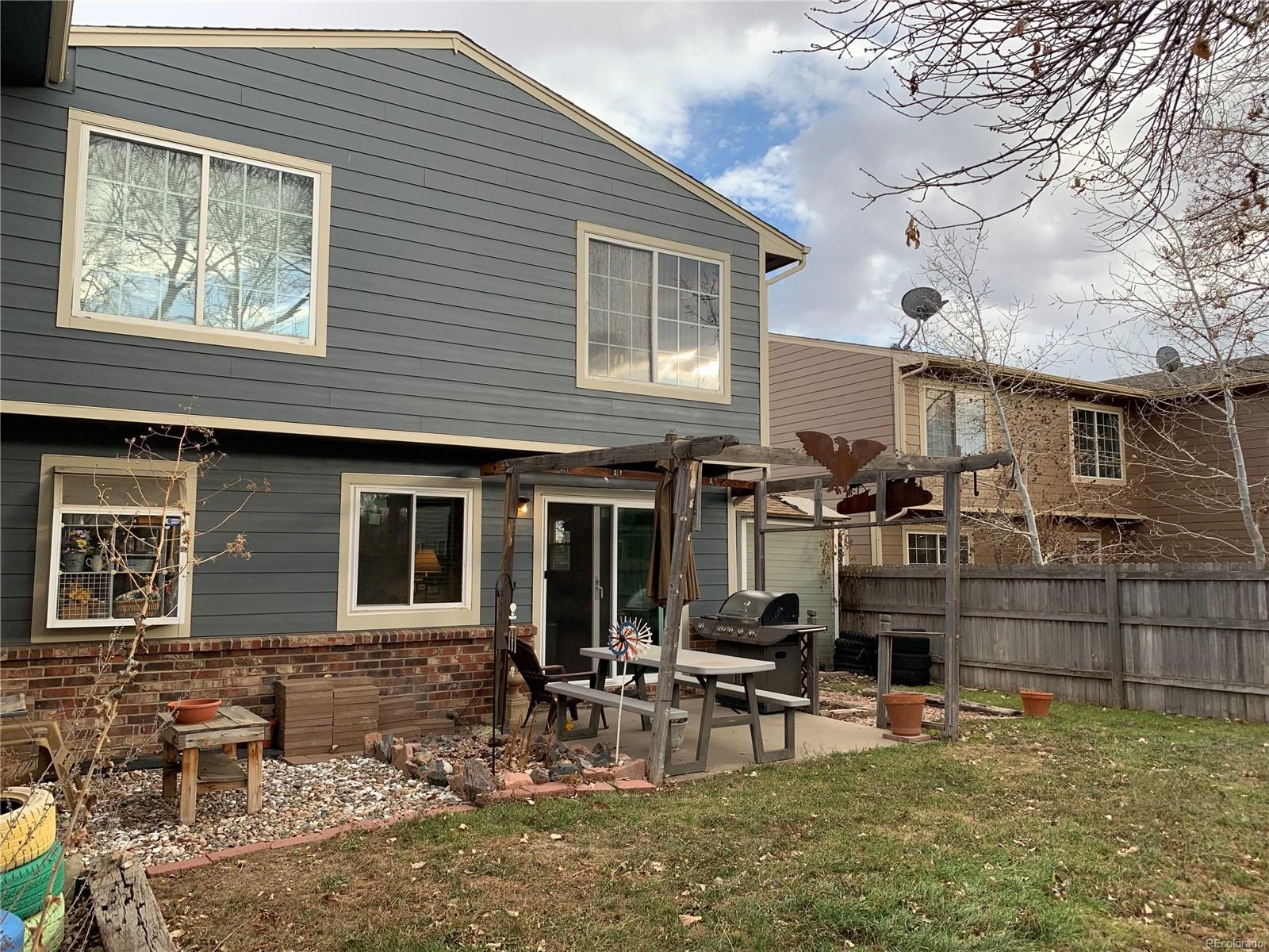 MLS# 7397939 - 40 - 12549 Forest Drive, Thornton, CO 80241
