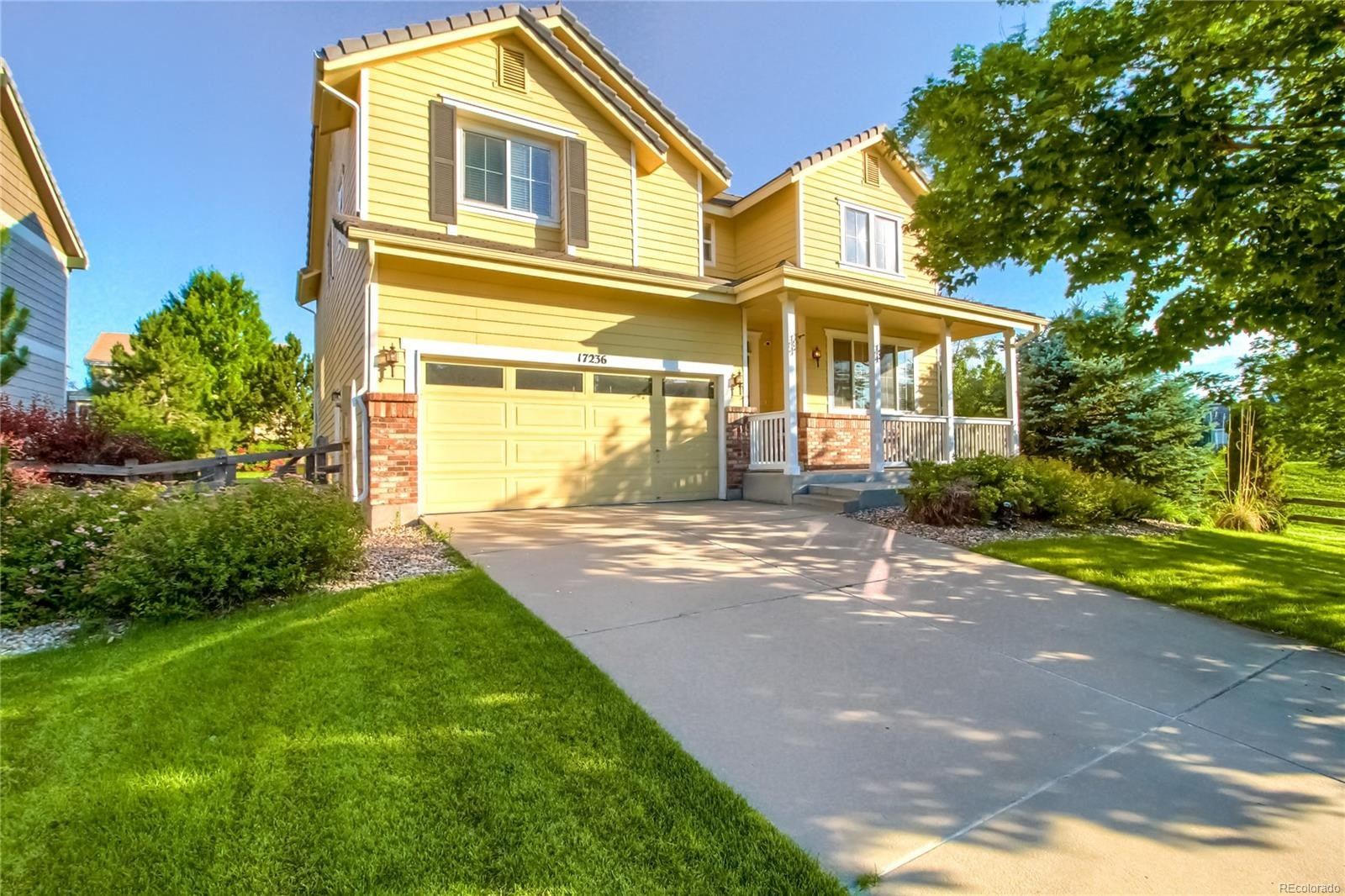 MLS# 7410337 - 2 - 17236 E Lake Lane, Aurora, CO 80016