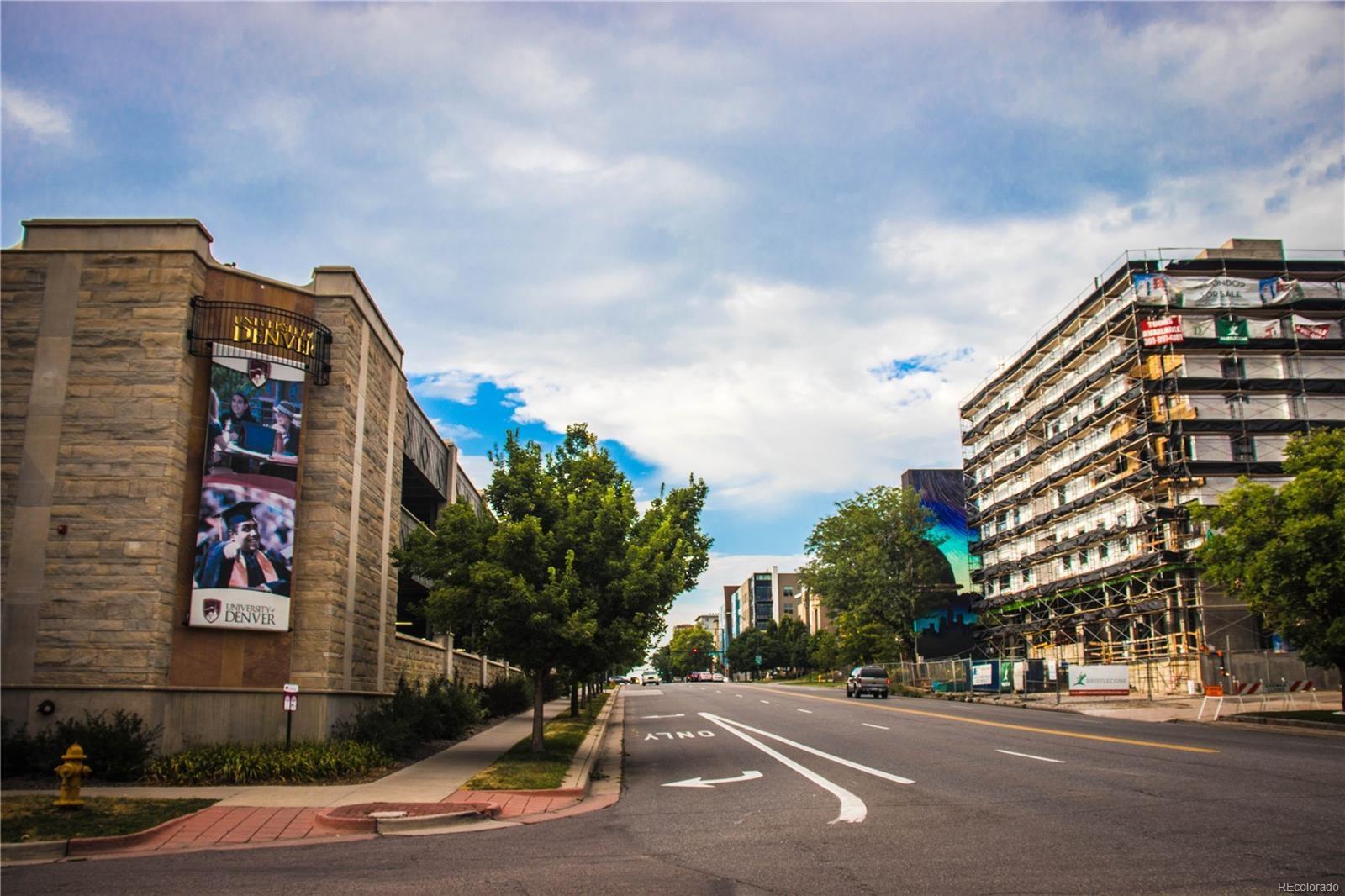 MLS# 7433737 - 1 - 2374  S University Boulevard, Denver, CO 80210