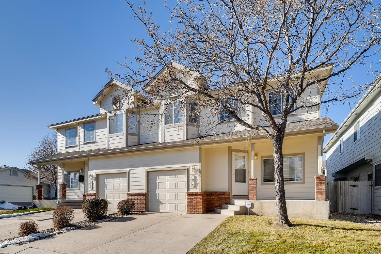 MLS# 7435178 - 2 - 3926 Christy Heights, Colorado Springs, CO 80906