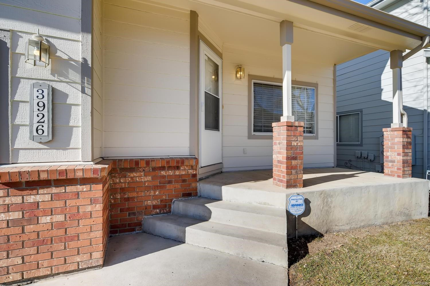 MLS# 7435178 - 4 - 3926 Christy Heights, Colorado Springs, CO 80906