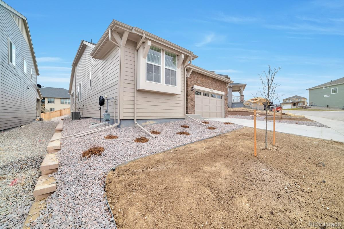 MLS# 7438945 - 2 - 132 Green Fee Circle, Castle Pines, CO 80108
