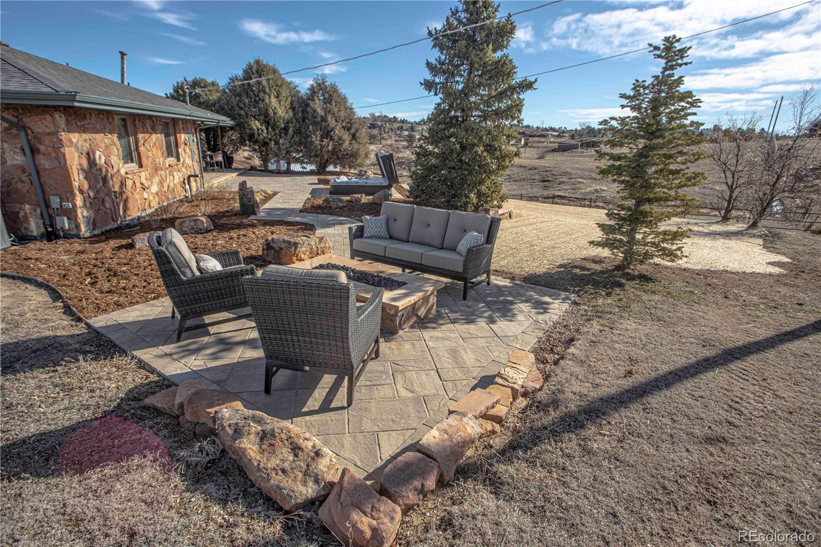 MLS# 7443067 - 22 - 11120 N Thrush Drive, Parker, CO 80138