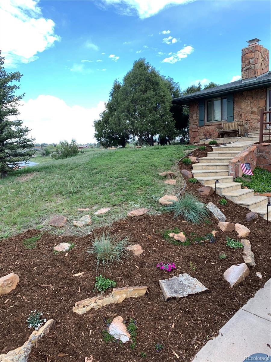 MLS# 7443067 - 25 - 11120 N Thrush Drive, Parker, CO 80138
