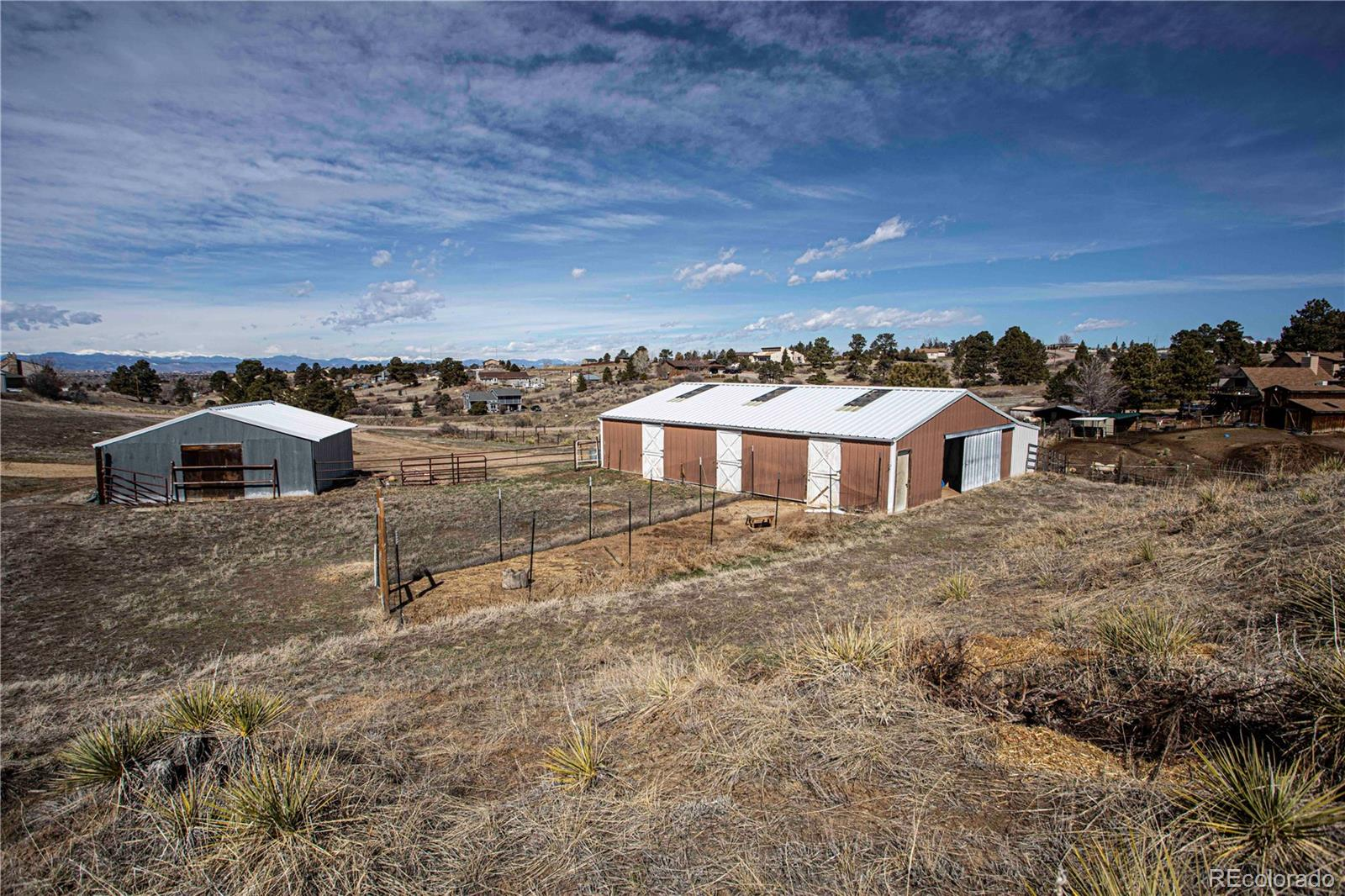 MLS# 7443067 - 26 - 11120 N Thrush Drive, Parker, CO 80138