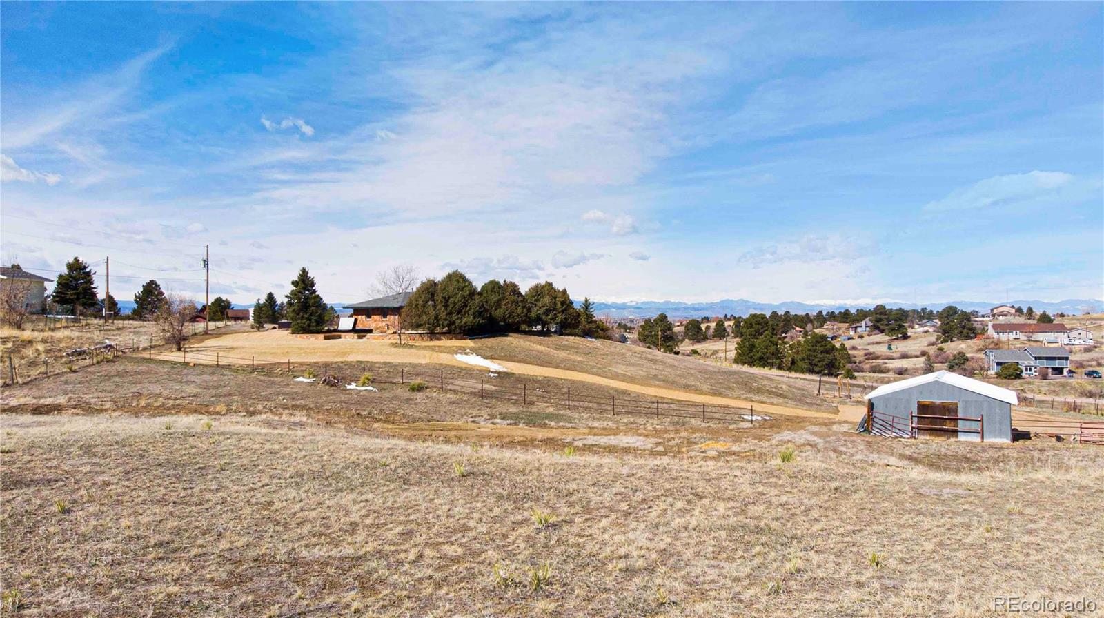 MLS# 7443067 - 27 - 11120 N Thrush Drive, Parker, CO 80138