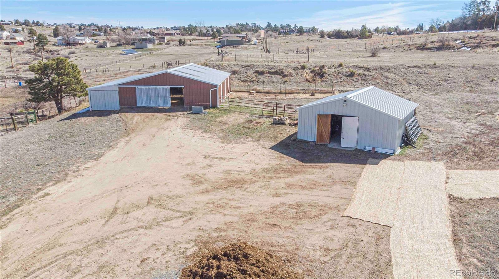 MLS# 7443067 - 28 - 11120 N Thrush Drive, Parker, CO 80138