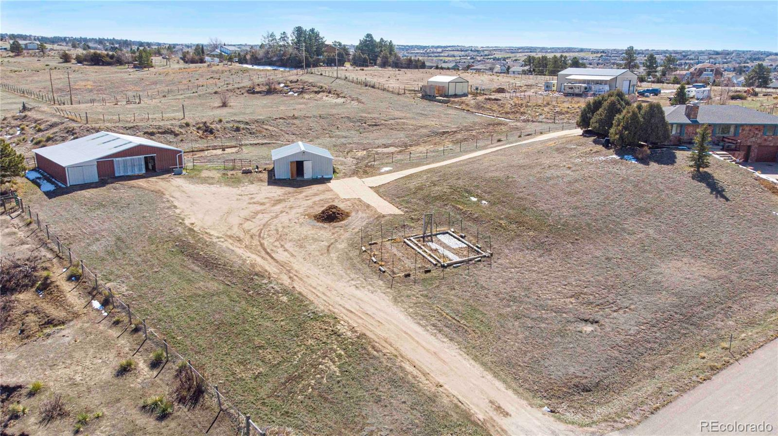 MLS# 7443067 - 29 - 11120 N Thrush Drive, Parker, CO 80138