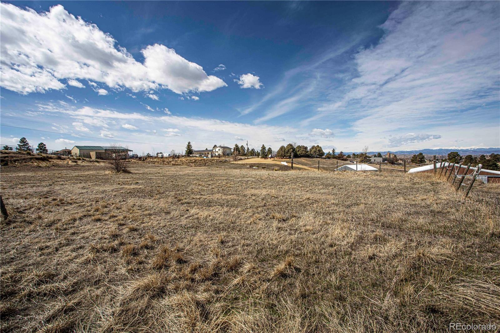 MLS# 7443067 - 32 - 11120 N Thrush Drive, Parker, CO 80138