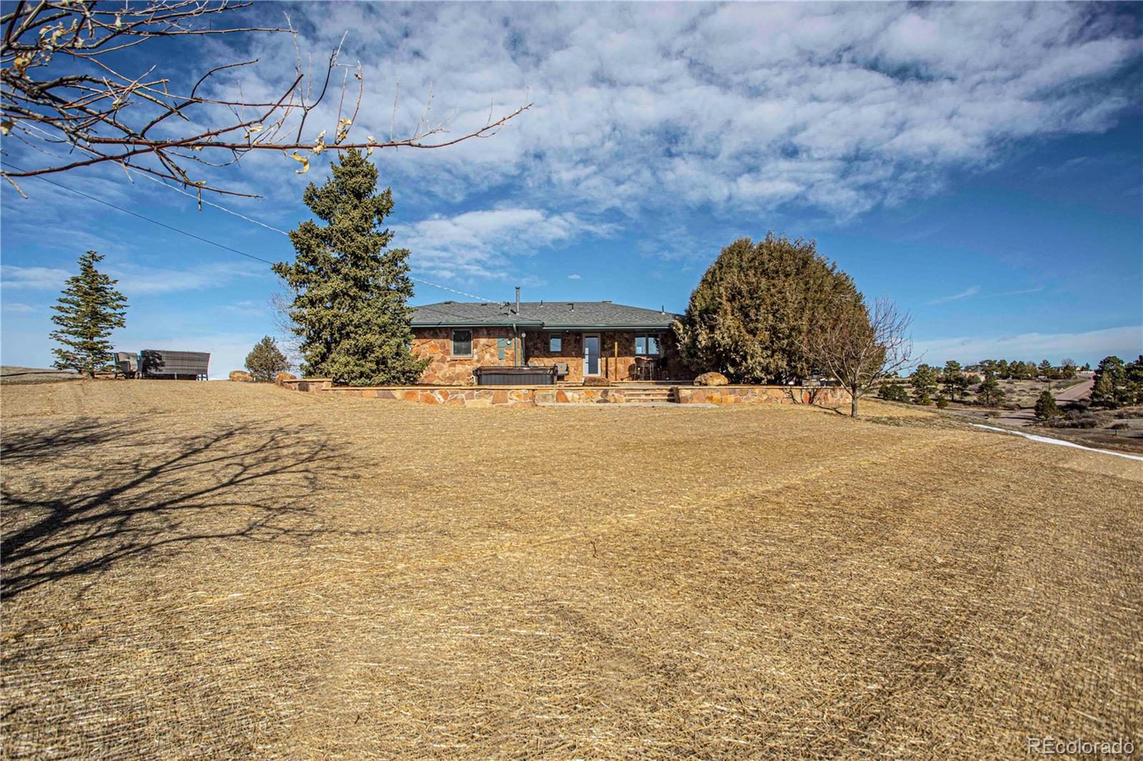 MLS# 7443067 - 33 - 11120 N Thrush Drive, Parker, CO 80138