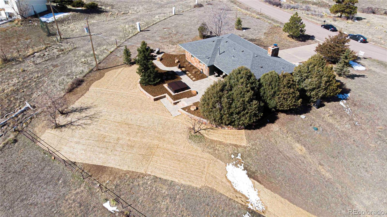 MLS# 7443067 - 35 - 11120 N Thrush Drive, Parker, CO 80138