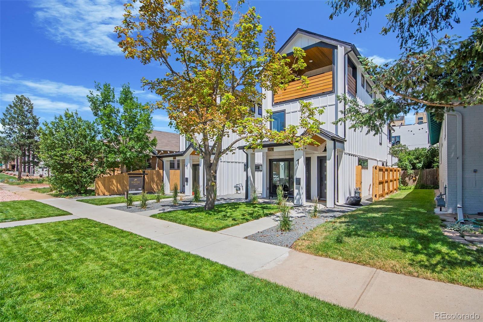MLS# 7453882 - 3 - 1580 Lowell Boulevard #2, Denver, CO 80204