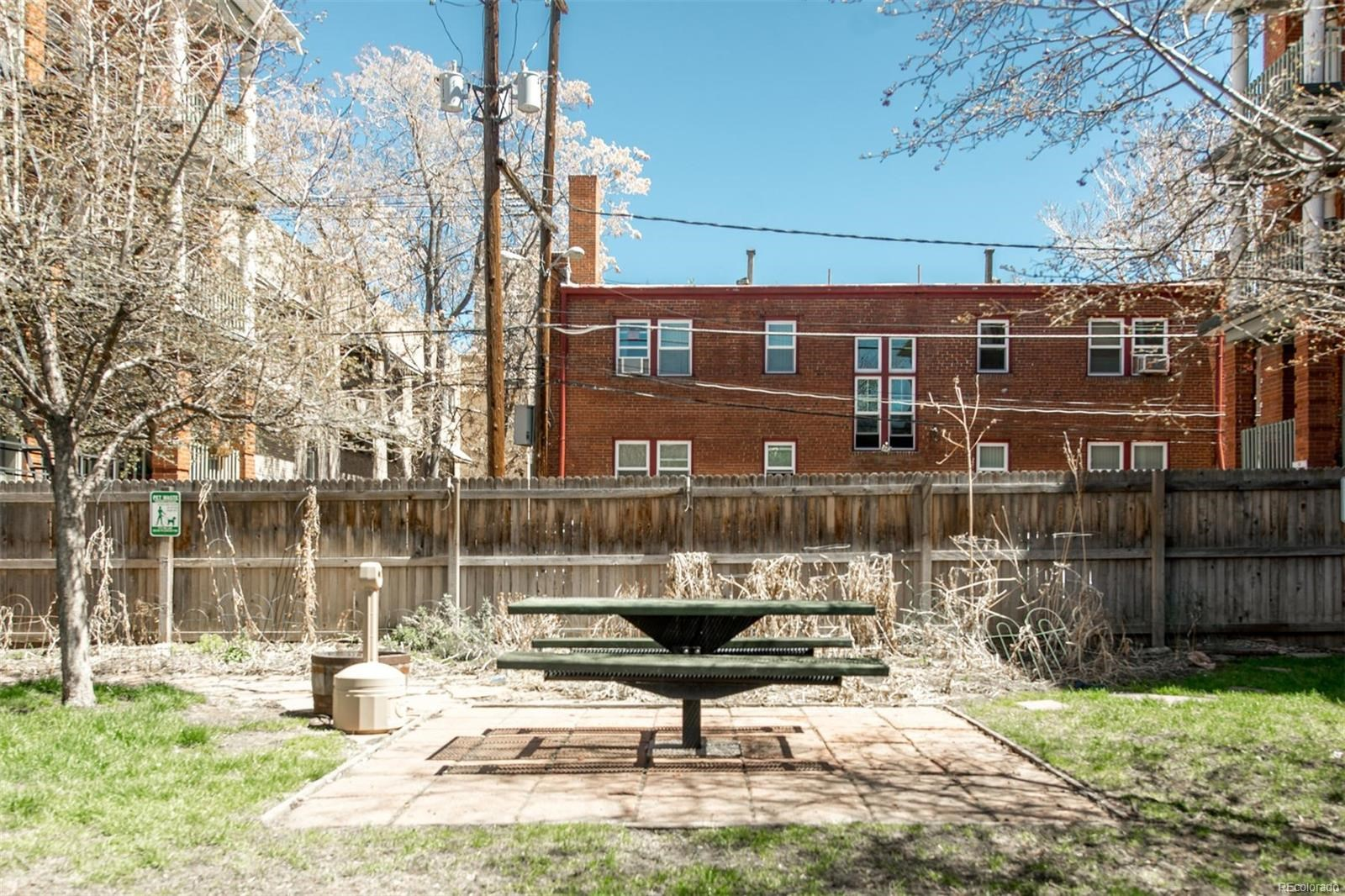 MLS# 7460210 - 1 - 1376  Pearl Street, Denver, CO 80203