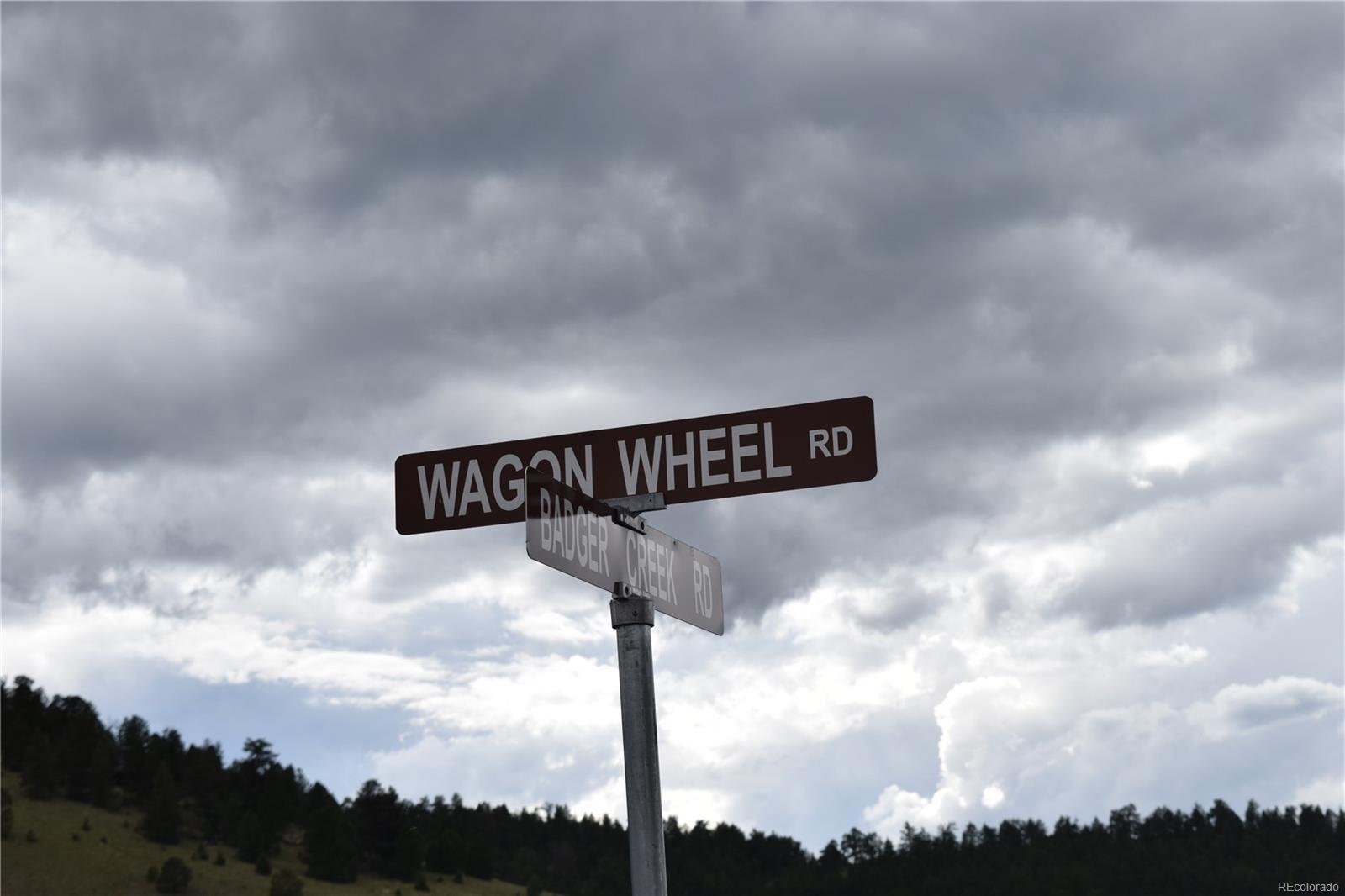 MLS# 7483018 - 10 - 368 Wagon Wheel Road, Hartsel, CO 80449