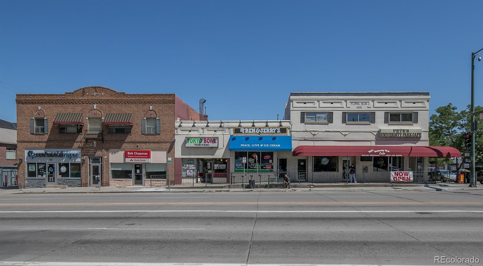 MLS# 7483031 - 37 - 1835 S Milwaukee Street, Denver, CO 80210