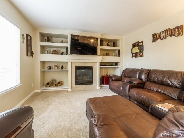 MLS# 7484794 - 1 - 5415  Spruce Avenue, Castle Rock, CO 80104