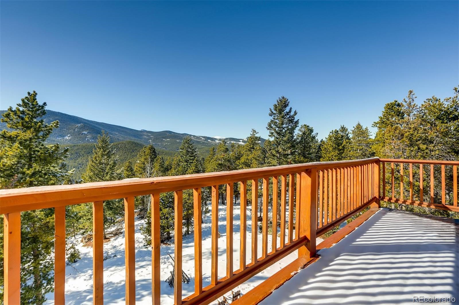 MLS# 7493940 - 1 - 32092  Black Widow Drive, Conifer, CO 80433