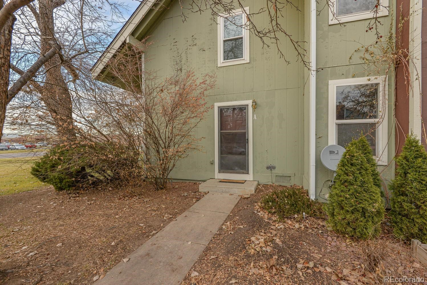 MLS# 7503393 - 2 - 300 Sundance Circle #A101, Fort Collins, CO 80524