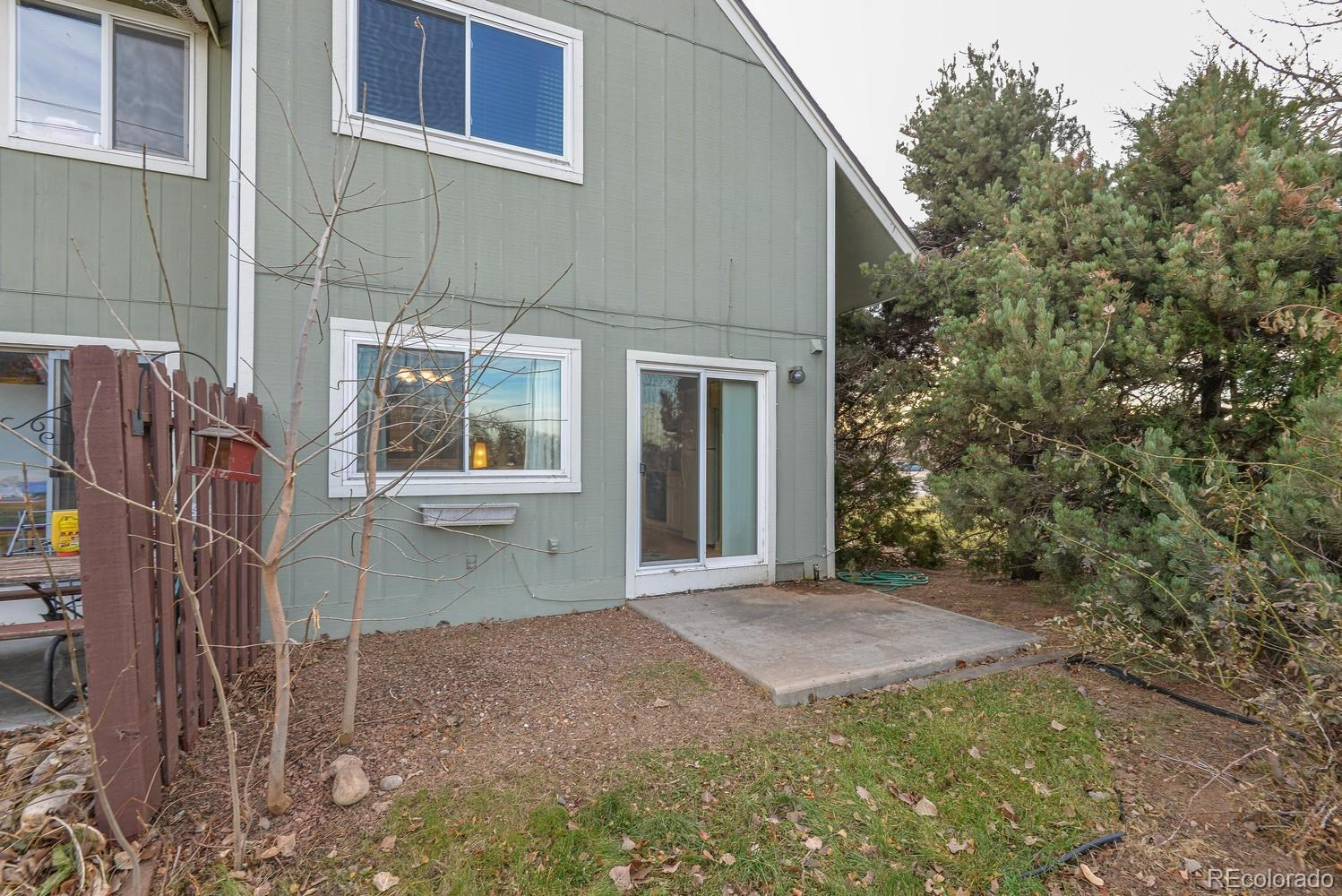 MLS# 7503393 - 15 - 300 Sundance Circle #A101, Fort Collins, CO 80524