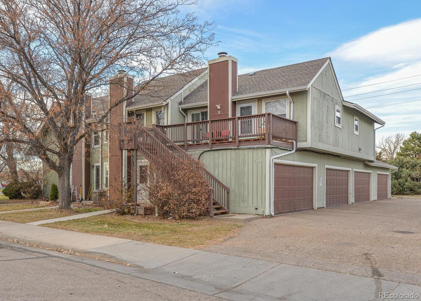 MLS# 7503393 - 28 - 300 Sundance Circle #A101, Fort Collins, CO 80524