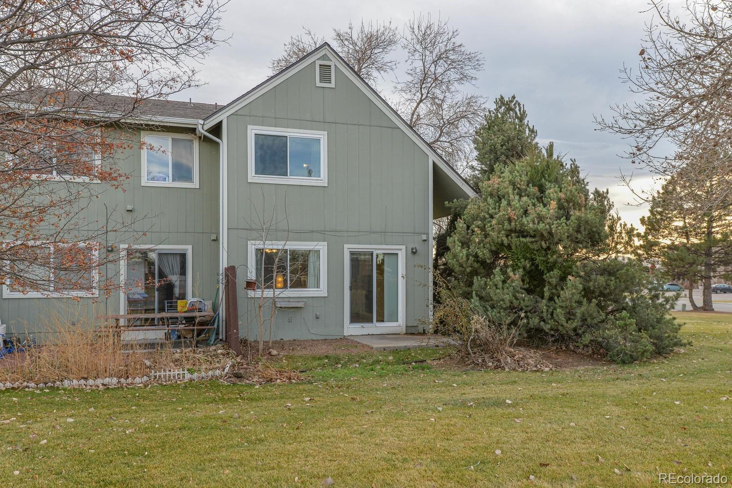 MLS# 7503393 - 30 - 300 Sundance Circle #A101, Fort Collins, CO 80524