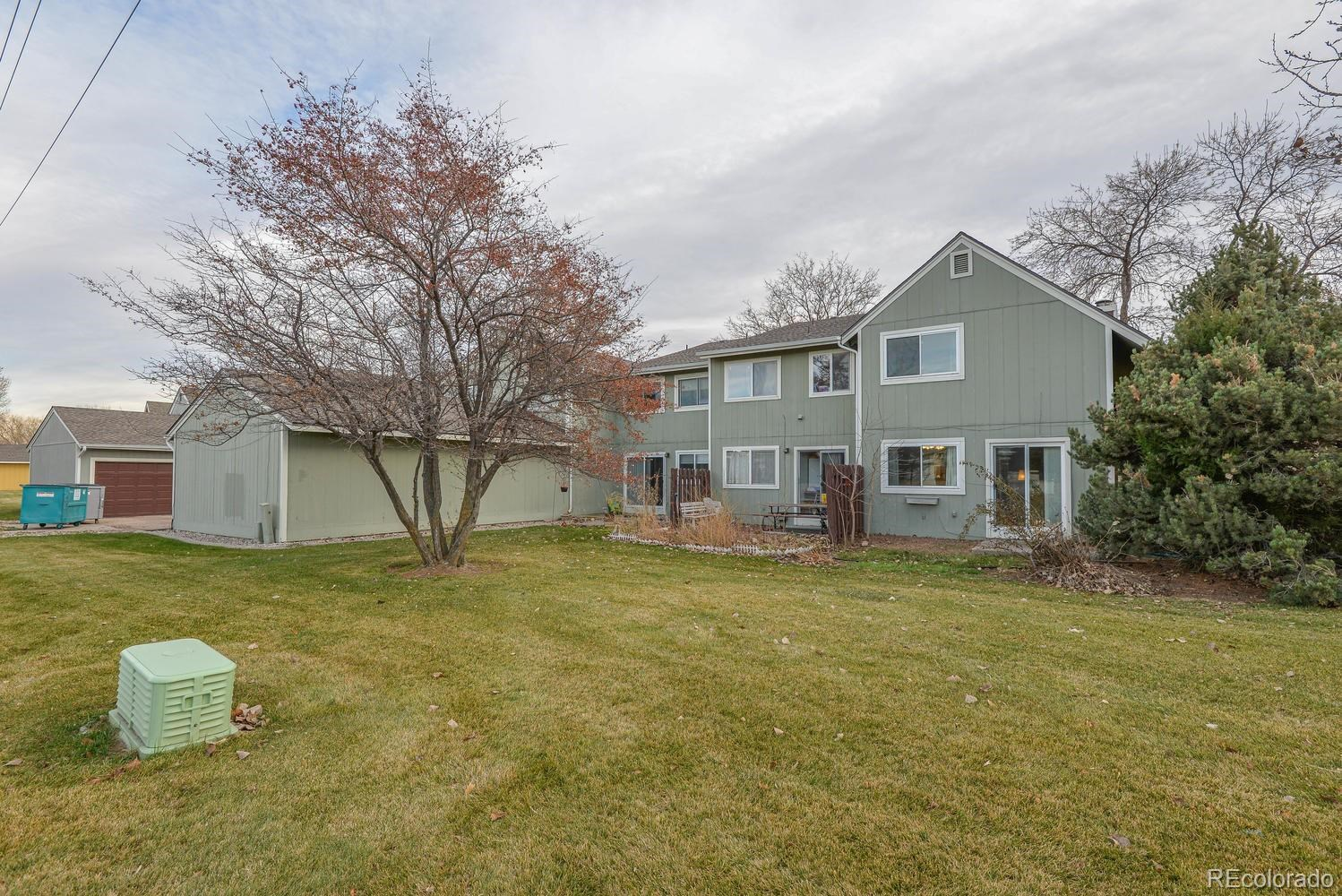 MLS# 7503393 - 31 - 300 Sundance Circle #A101, Fort Collins, CO 80524