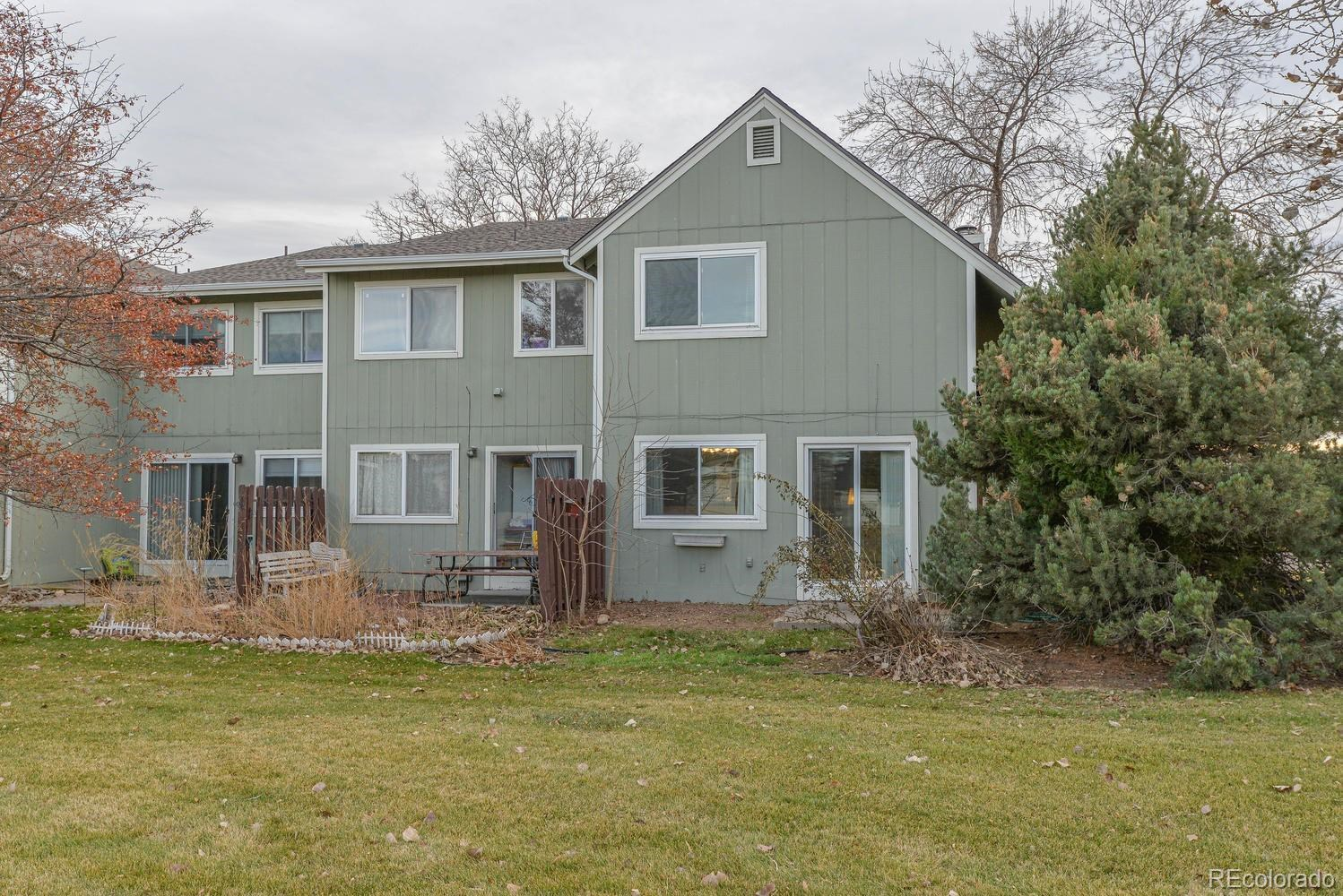 MLS# 7503393 - 32 - 300 Sundance Circle #A101, Fort Collins, CO 80524
