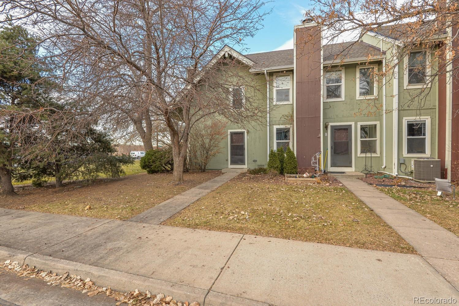 MLS# 7503393 - 34 - 300 Sundance Circle #A101, Fort Collins, CO 80524