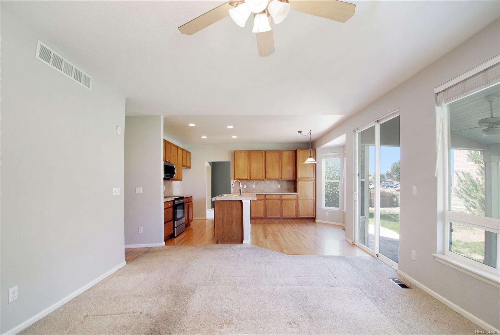 MLS# 7507115 - 1 - 17171  E Hawksbead Drive, Parker, CO 80134