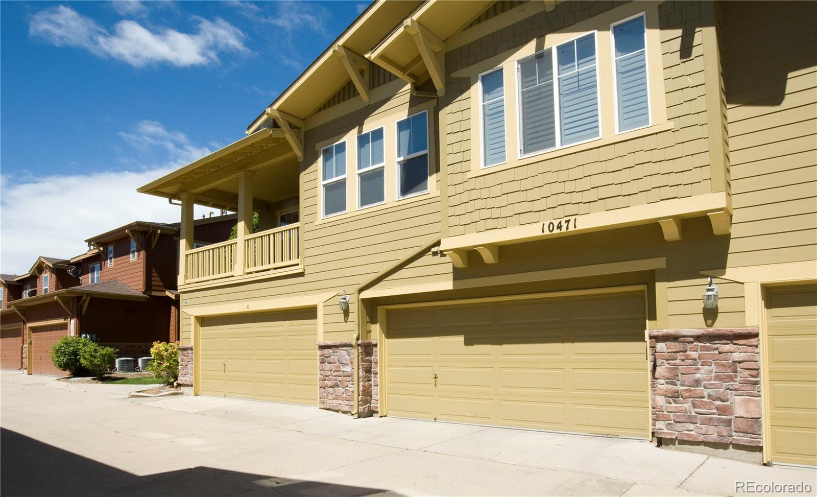MLS# 7527123 - 21 - 10471 Truckee Street #B, Commerce City, CO 80022