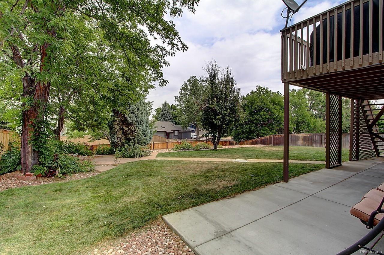 MLS# 7527968 - 30 - 463 Bexley Lane, Highlands Ranch, CO 80126