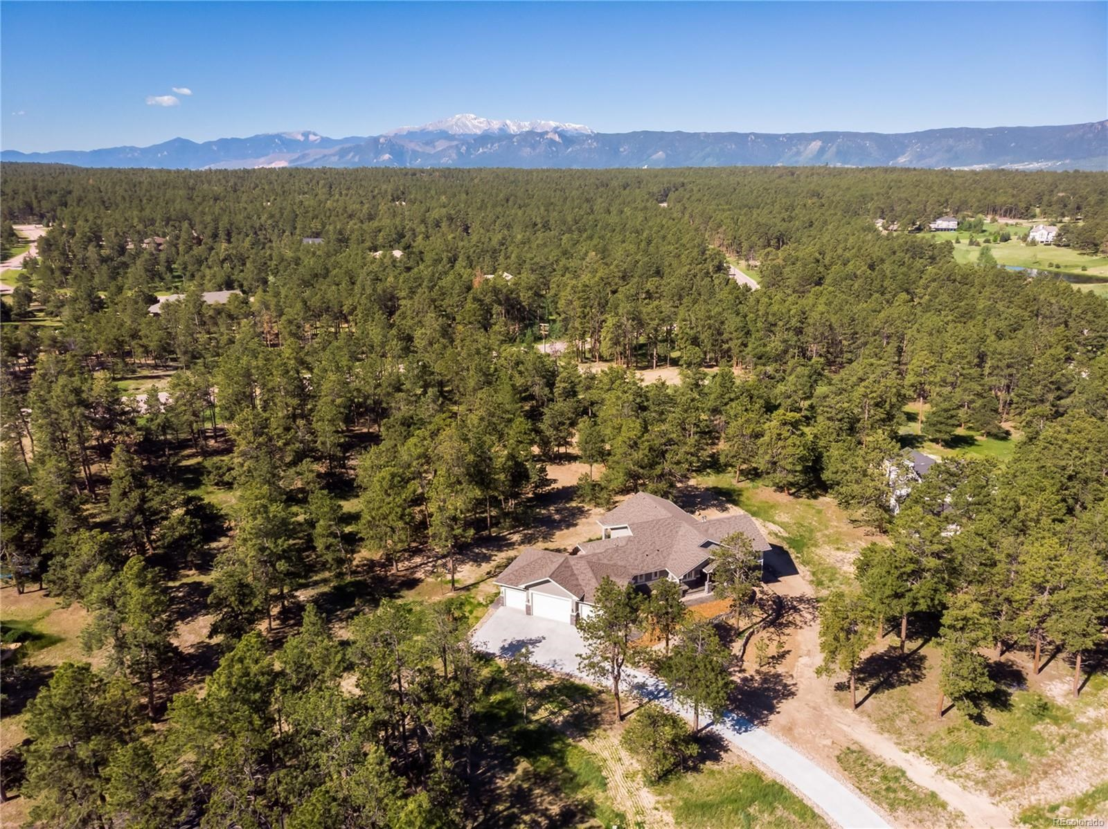 MLS# 7531264 - 1 - 18536  Wetherill Road, Monument, CO 80132