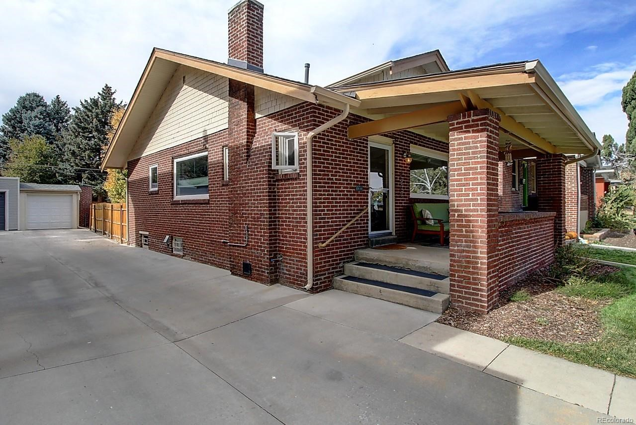 MLS# 7531335 - 3 - 3337 Meade Street, Denver, CO 80211