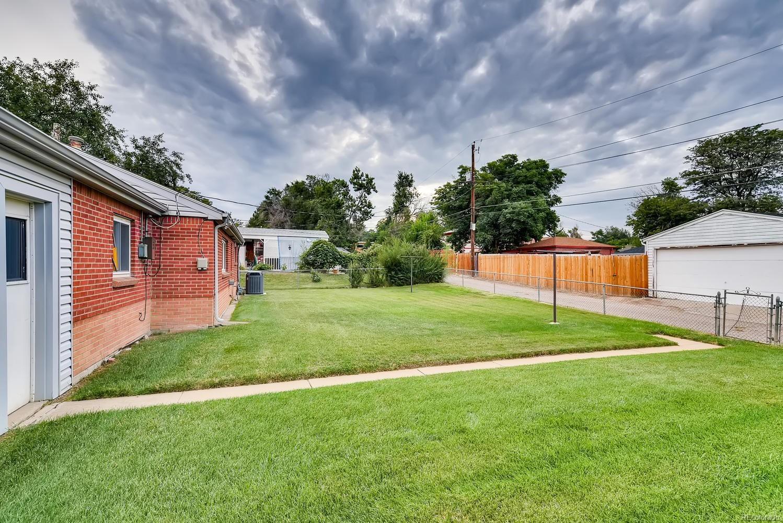 MLS# 7535050 - 1 - 1131  Oak Place, Thornton, CO 80229