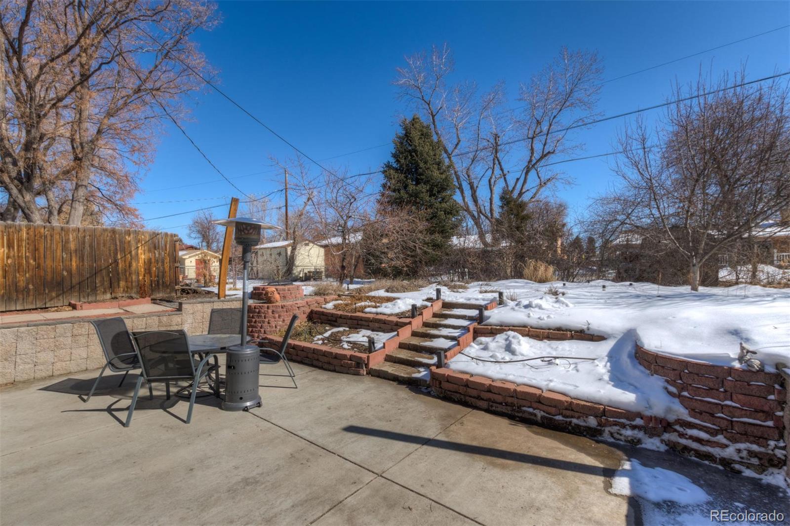 MLS# 7540944 - 38 - 3064 S Ingalls Way, Denver, CO 80227