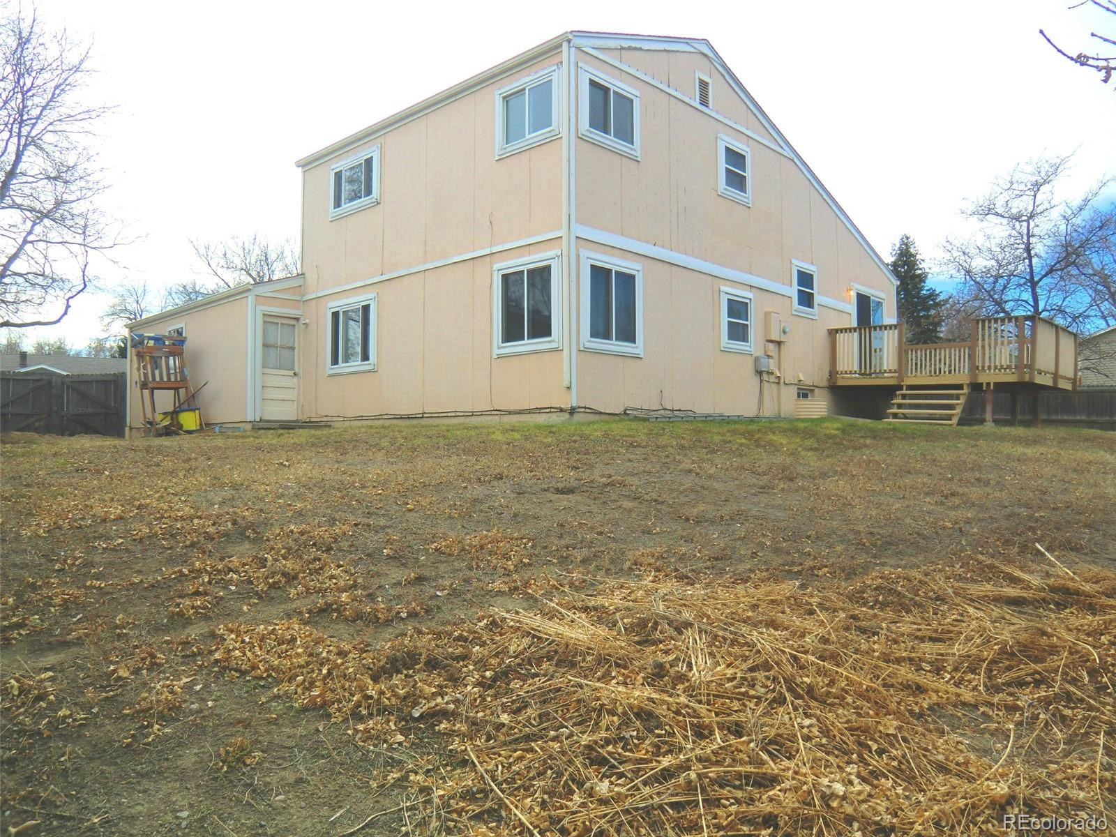 MLS# 7552307 - 33 - 9001 Cody Circle, Westminster, CO 80021