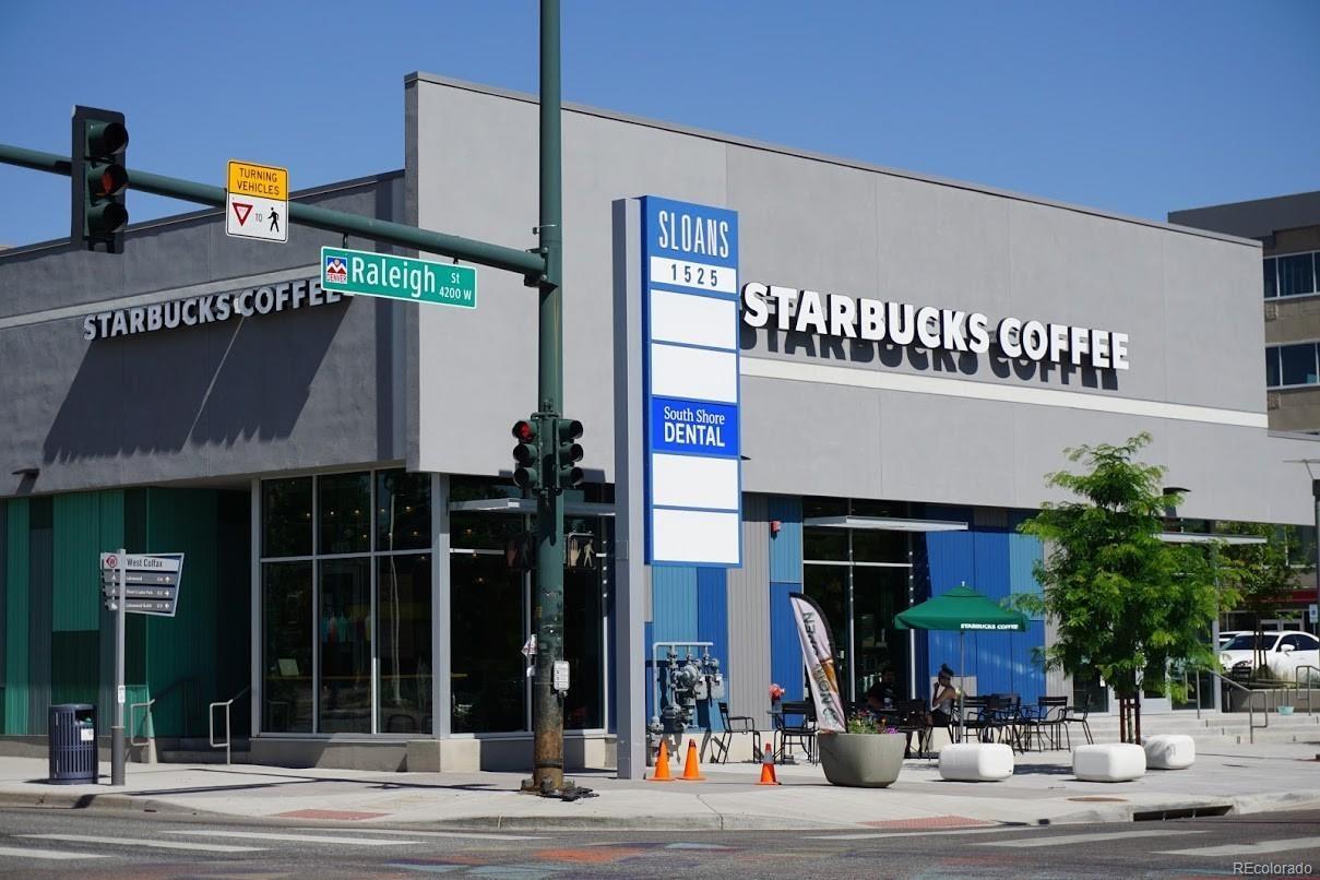 MLS# 7558922 - 18 - 1628 Irving Street #4, Denver, CO 80204