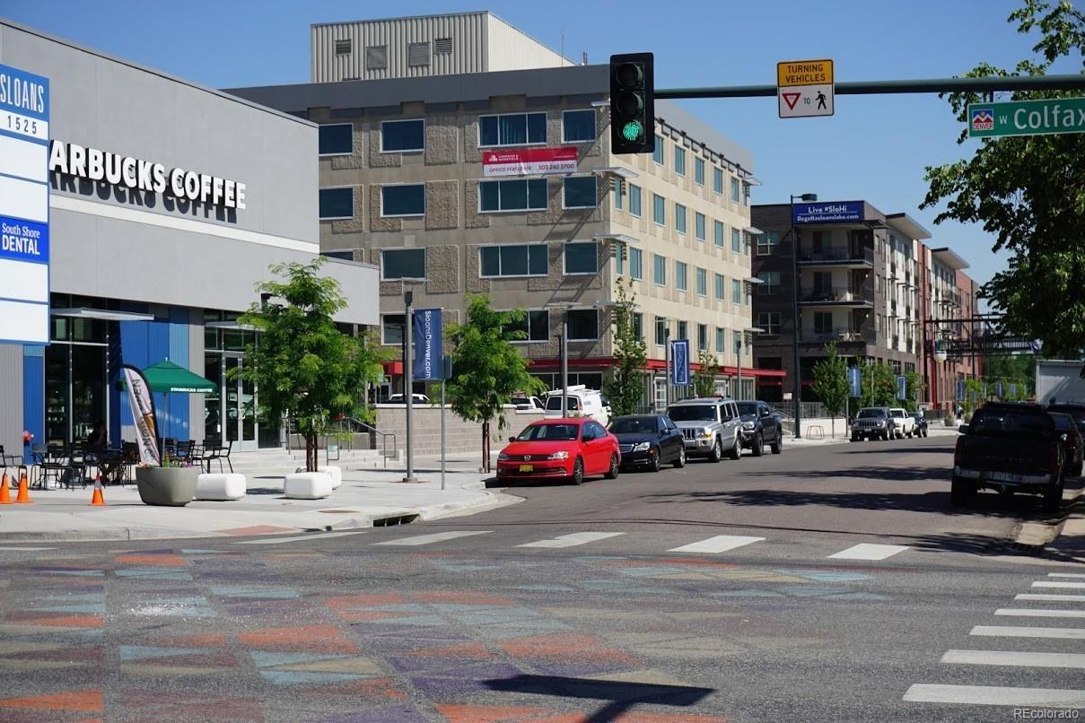 MLS# 7558922 - 19 - 1628 Irving Street #4, Denver, CO 80204