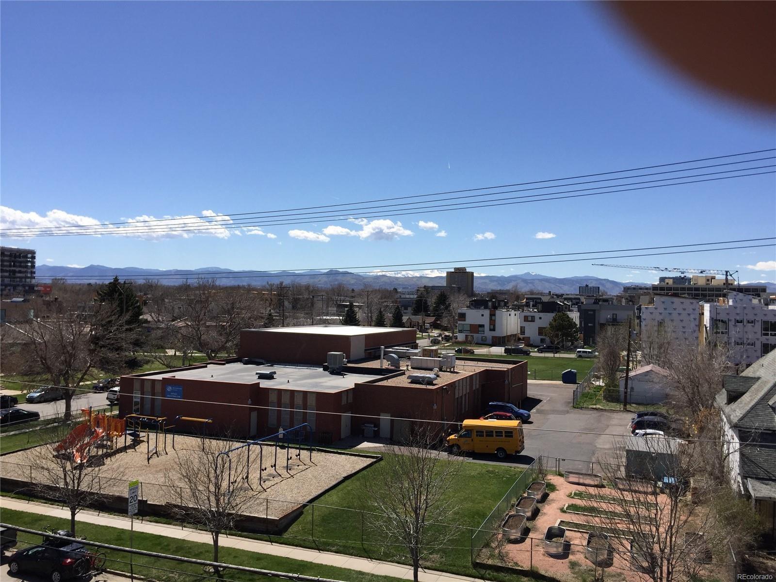 MLS# 7558922 - 26 - 1628 Irving Street #4, Denver, CO 80204