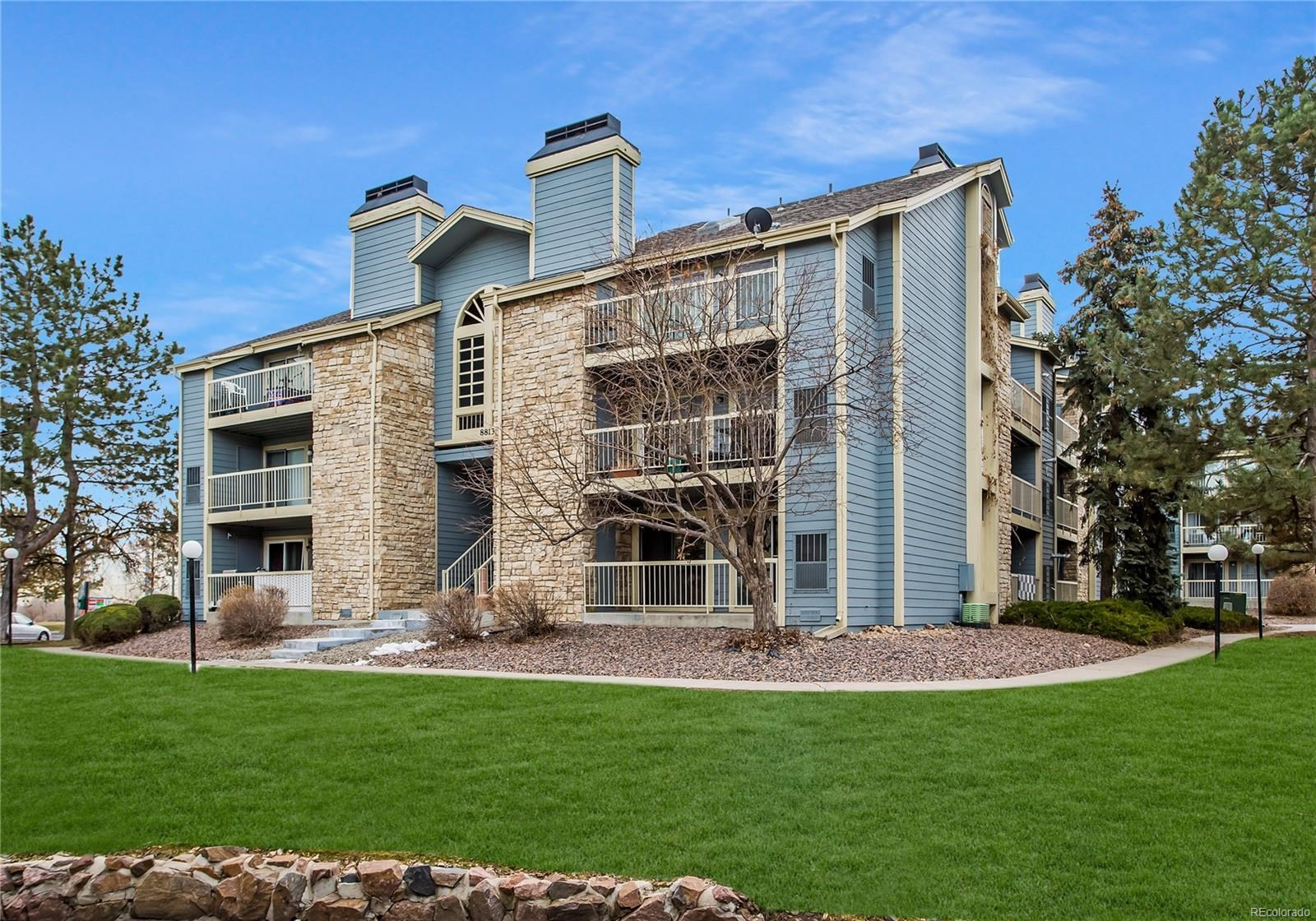 MLS# 7568604 - 19 - 8813 Colorado Boulevard #104, Thornton, CO 80229