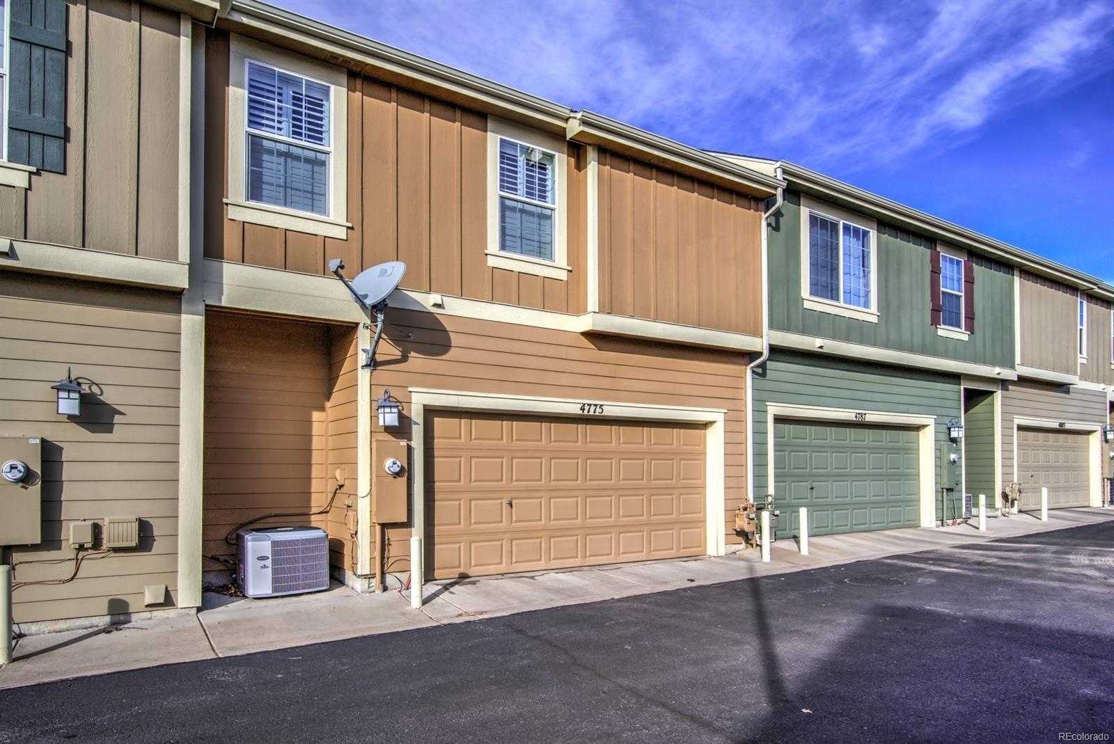 MLS# 7570931 - 29 - 4775 Stony Mesa Court, Castle Rock, CO 80108
