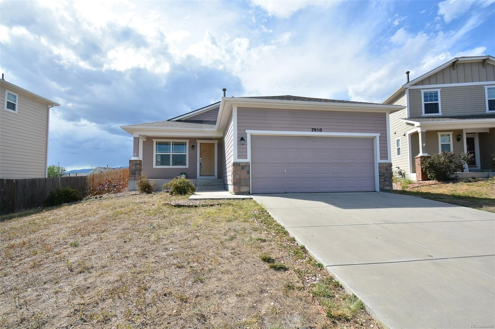 MLS# 7575005 - 33 - 7950 Calamint Court, Fountain, CO 80817
