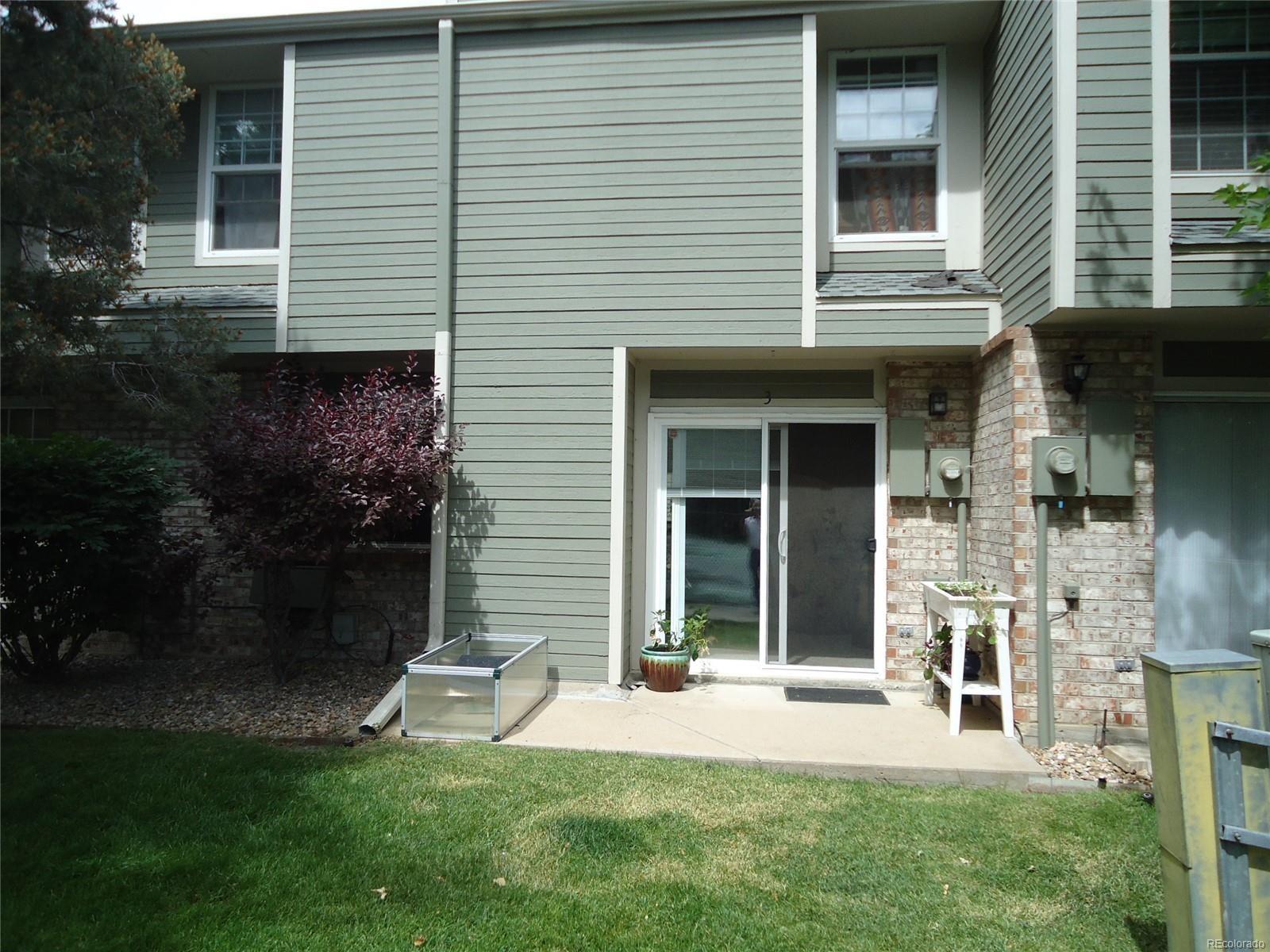 MLS# 7578139 - 1 - 3465  S Ammons Street, Lakewood, CO 80227