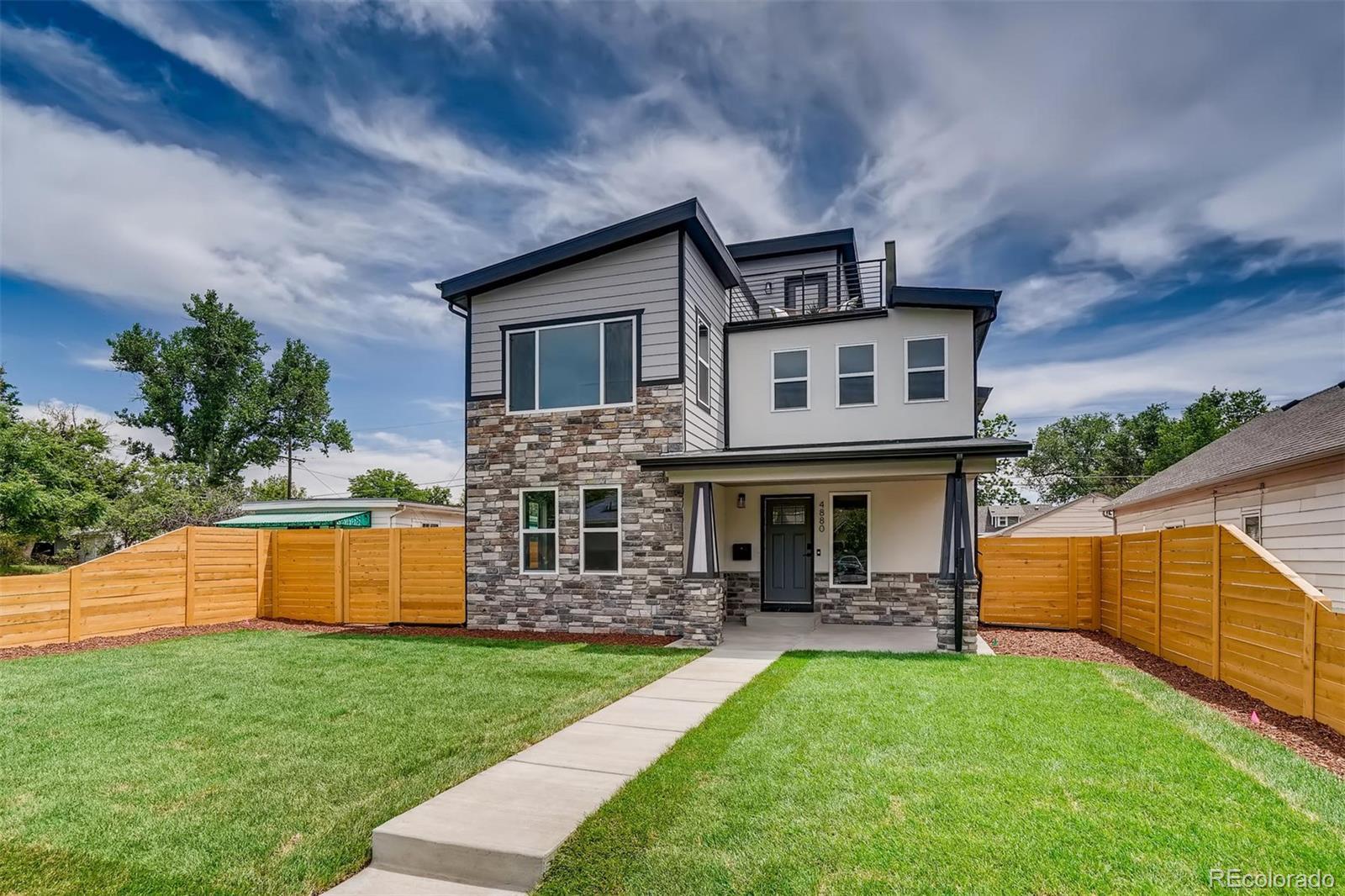 MLS# 7587059 - 2 - 4880 N Hooker Street, Denver, CO 80221