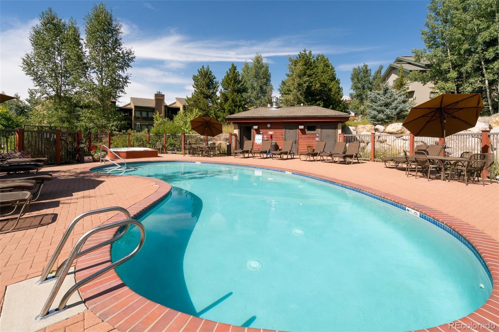 MLS# 7592425 - 3 - 1800 Medicine Springs Drive #5305, Steamboat Springs, CO 80487