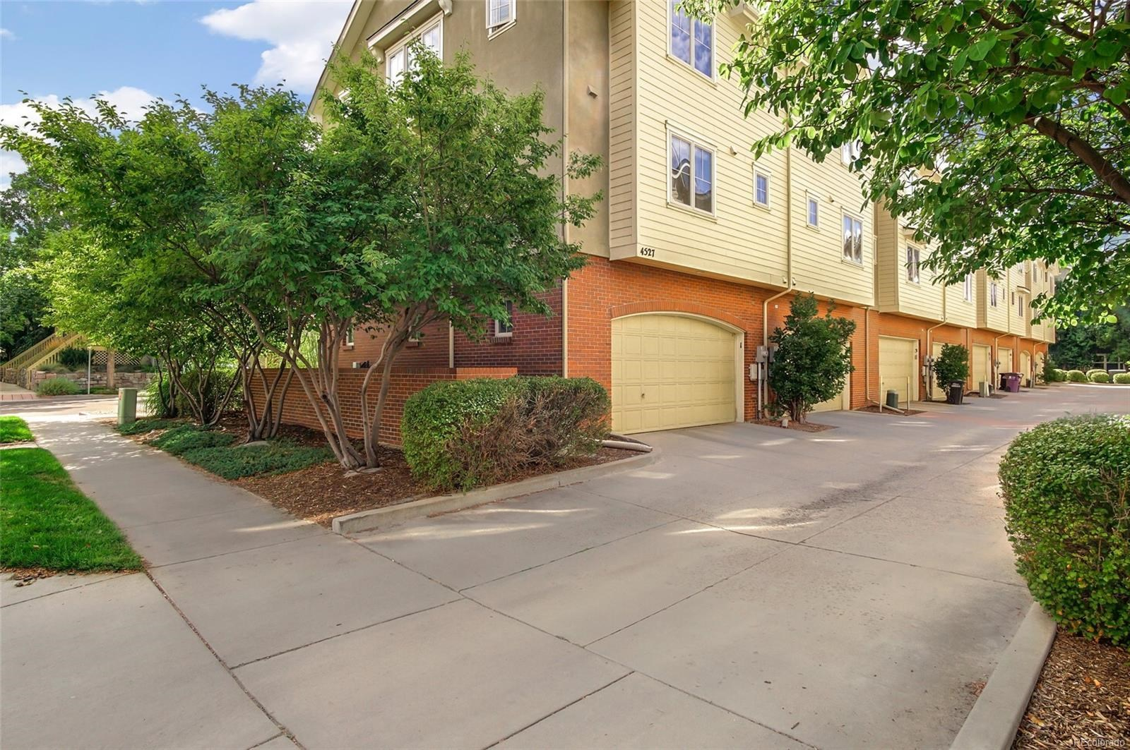 MLS# 7605815 - 36 - 4527 W 37th Avenue #1, Denver, CO 80212