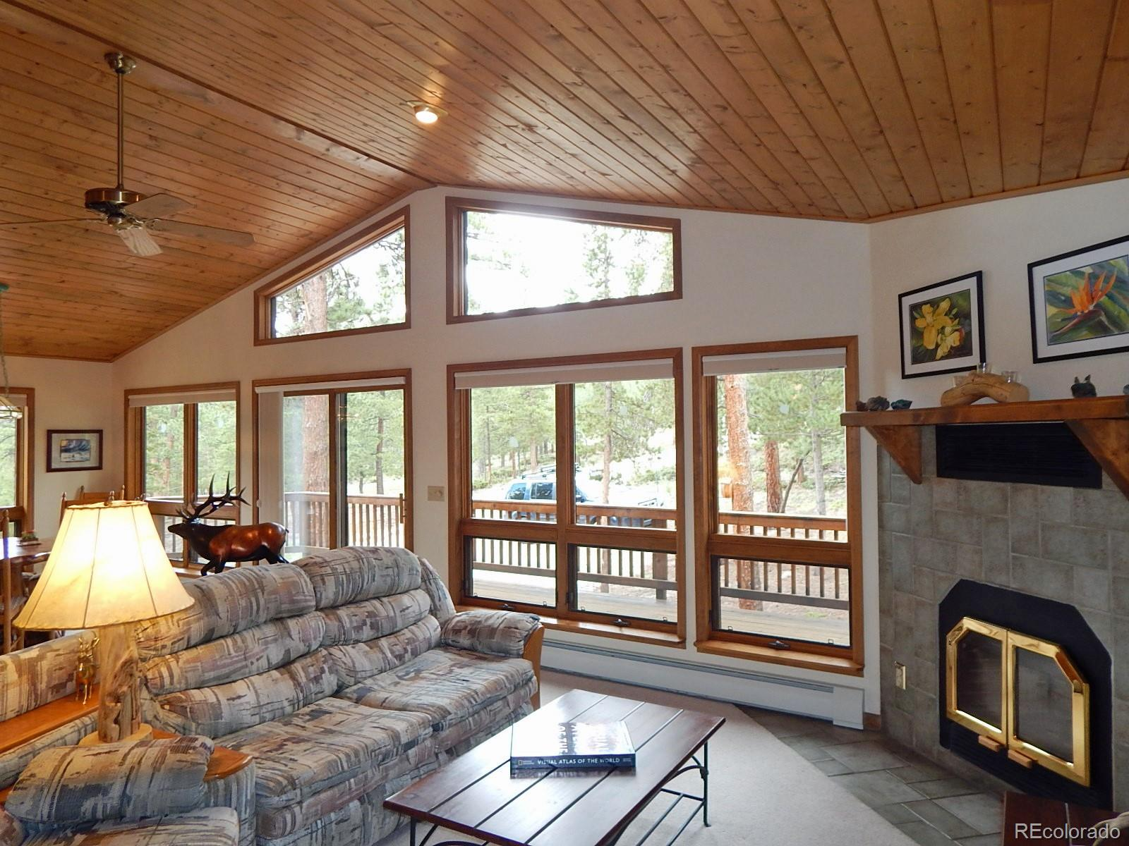 MLS# 7606361 - 2 - 30378 National Forest Drive, Buena Vista, CO 81211