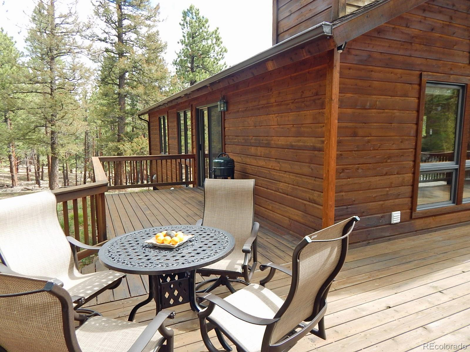 MLS# 7606361 - 29 - 30378 National Forest Drive, Buena Vista, CO 81211