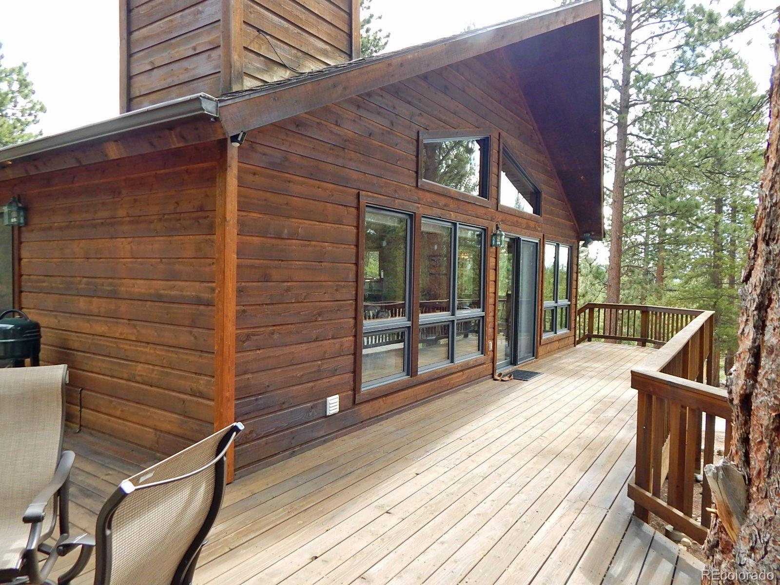 MLS# 7606361 - 30 - 30378 National Forest Drive, Buena Vista, CO 81211