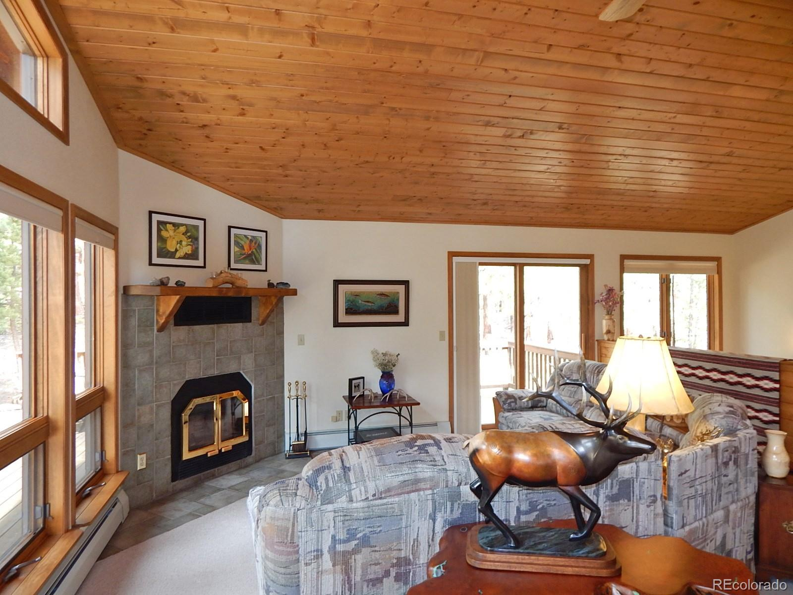 MLS# 7606361 - 4 - 30378 National Forest Drive, Buena Vista, CO 81211